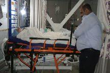 جوان 20 ساله اردبیلی روحی دوباره به کالبد بیماران پیوندی داد