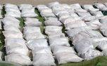 کشف محموله یک تنی مواد مخدر در  یزد