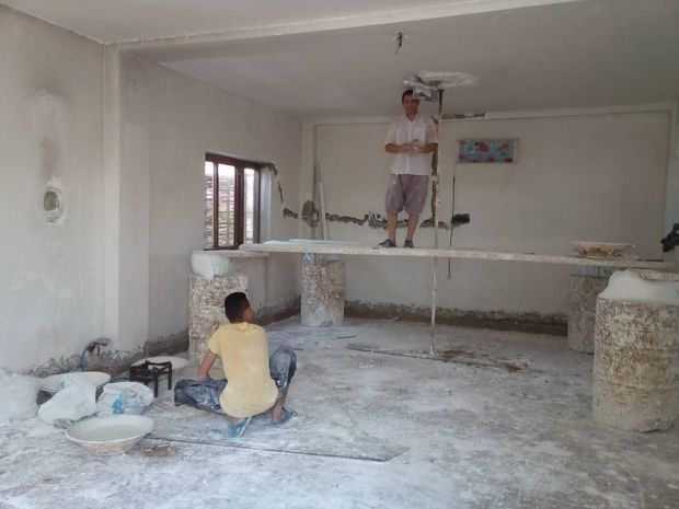 ۳۸ میلیارد ریال به مرمت خانههای آسیبدیده گچساران اختصاص یافت