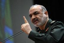 دشمن خواستههای ایران را به رسمیت نشناسد باید عقب نشینی کند