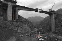 مانعی سر راه آزاد راه تهران-شمال  وجود ندارد
