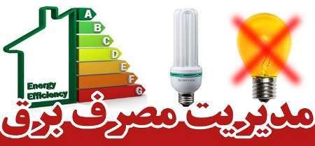 مصرف برق در ابرکوه کاهش یافت  20 ساعت برق رایگان با اجرای طرح خاموشی چاهها