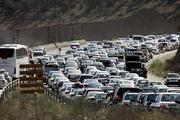 هراز تا اطلاع ثانوی یکطرفه است  رانندگان از محور فیروزکوه تردد کنند