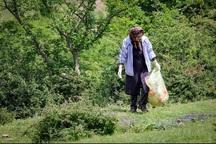 پاکداشت طبیعت به فرهنگ اجتماعی تبدیل شود
