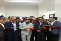 منطقه فناوری انرژی خوزستان بهره برداری شد