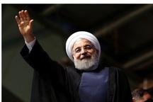 جنجال مخالفین دولت در خصوص ناراحتی حنجره روحانی