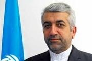 سفر وزیر نیرو به گیلان  افتتاح سد لاستیکی باغبانان
