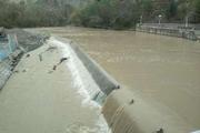 مردم از ورود به حاشیه رودخانه های البرز خودداری کنند