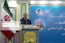 دشمنان از افزایش نفوذ سیاسی ایران در منطقه هراس دارند