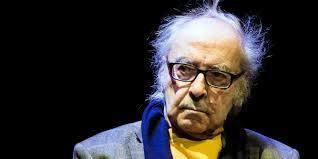 به تماشای آثار ژان لوک گدار در موزه هنرهای معاصر بنشینید