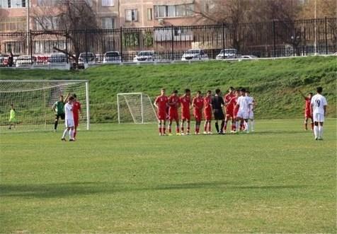 ۲۷ بازیکن به اردوی تیم فوتبال نوجوانان دعوت شدند
