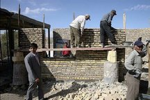 کار سقف گذاری 1600 واحد مناطق زلزله زده پایان یافت
