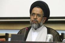 وزیر اطلاعات: امنیت و عدالت در نظام اسلامی برای همگان است