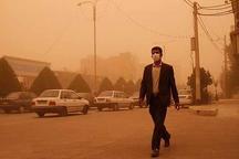 گرد و غبار پارسال 68 روز نفس را بر ایلامیان تنگ کرد