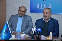 خبرگزاری ایلنا از پرمخاطبترین رسانههای استان قزوین است  مردم به اخبار مستند اعتماد دارند