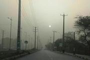 علت آلوده بودن هوای تهران در این روزها چیست؟