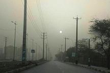کیفیت هوای تهران امروز در وضعیت نامطلوب باقی می ماند