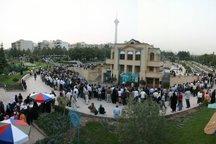 پاتوق های«گفت و گو درشهر» در22 بوستان تهران ایجاد می شود