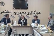 استاندار کردستان مهمان ایرنا شد