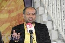 همت محمدنژاد شهردار کیاسر شد