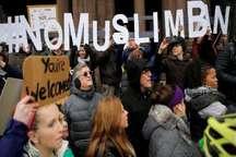 کالیفرنیا هم به جرگه مخالفان حقوقی فرمان مهاجرتی ترامپ پیوست