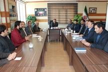 جهاد دانشگاهی در سه شهر استان اردبیل راه اندازی می شود