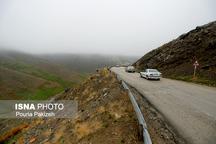پیشنهاد احداث پایگاه جادهای- کوهستانی در مسیر تویسرکان- گنجنامه
