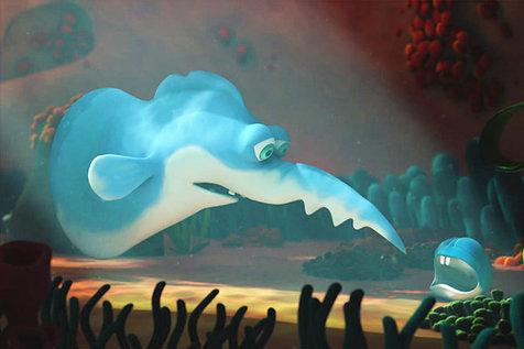 جشنواره های انیمیشن افزایش یابد