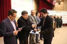 کسب رتبه اول جشنواره رسانهای ابوذر توسط خبرگزاری ایسنا