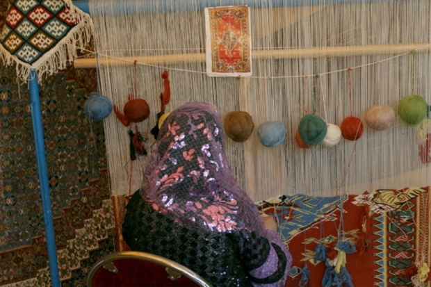 140 میلیارد ریال تسهیلات مشاغل خانگی در کردستان پرداخت شد