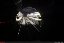 ساخت ایستگاههای قطارشهری با بالاترین کیفیت در اصفهان