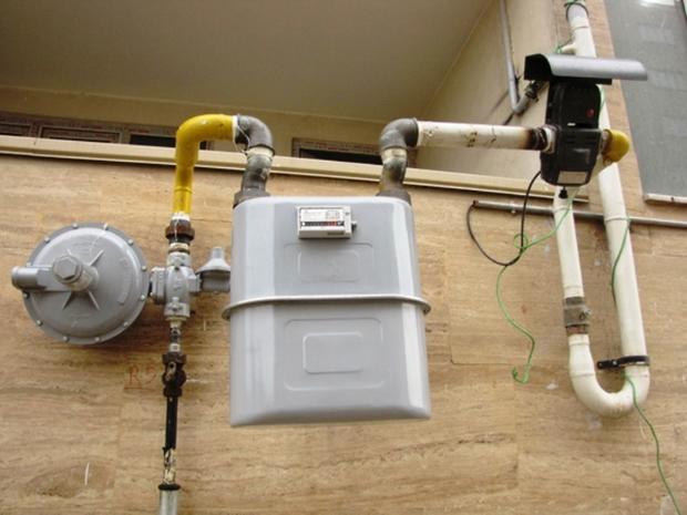 شبکه گاز دهلران با افت فشار روبرو می شود