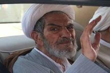مردم در آیین چهلم حجت الاسلام حسنی حضور گسترده داشته باشند