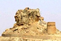 آغاز مرمت قلعه تاریخی فین با اعتبار 1 میلیارد ریال در بندرعباس