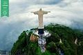 بزرگترین مجسمه مذهبی دنیا کجاست؟ + عکس