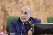 استاندار کرمانشاه: امنیت مسیر خسروی به بغداد مطلوب است