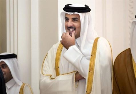 واکنش امیر قطر به قهرمانی کشورش در جام ملتهای آسیا
