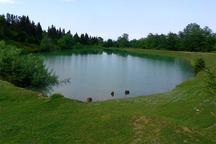 70 درصد آببندان های گیلان نیازمند لایروبی است