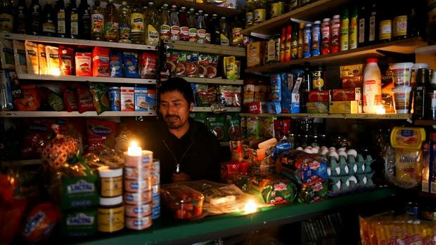 قطعی گسترده برق در آمریکای جنوبی؛ خاموشی در آرژانتین، اروگوئه و پاراگوئه