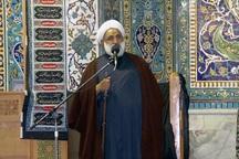 صدور اندیشه انقلاب اسلامی حاصل رشادت های هشت سال دفاع مقدس است