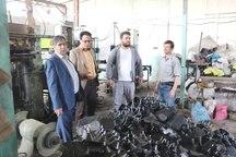 زیرساخت خدماتی برق 70 واحد صنعتی اسماعیل آباد ساوه در نشست ستاد اقتصاد مقاومتی بررسی می شود