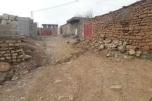 مردمانی که در سخت ترین شرایط زندگی می کنند  خطر نابودی روستاهای مجاور