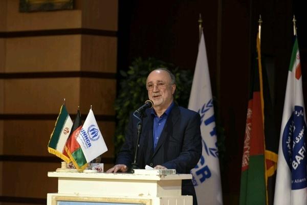 نخبگان افغان برای تقویت وحدت بین ایران و افغانستان گام بردارند