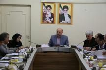 شرکت مدیریت پسماند شهرستان های جنوب شرق تهران تشکیل شد