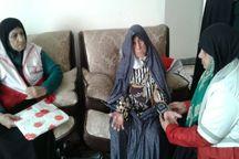 اعزام 16 کاروان سلامت به روستاهای البرز