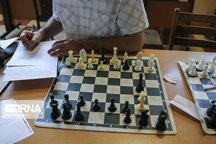 مسابقات شطرنج قهرمانی خراسان رضوی برگزار شد