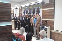 حوزه هنری خوزستان از پنج شاعر پیشکسوت خوزستانی تقدیر کرد
