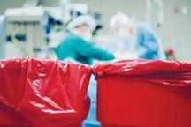 بیمارستان شهید رجایی دوگنبدان به دستگاه امحای زباله مجهز شد