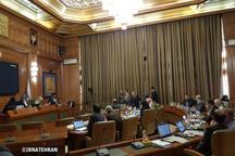 واکنش اعضای شورای شهر به گزارش معاون شهرسازی شهردار تهران