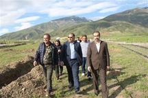 سرمایه گذاران بخش گردشگری آذربایجان غربی حمایت شوند